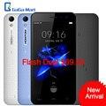 HOMTOM HT16 Pro 4G-LTE Smartphone MTK6737 1.3GHz 64-bit Quad Core 2G+16G 8MP 3000mAh HotKnot 5.0 Inches 720P HD Mobile Phone