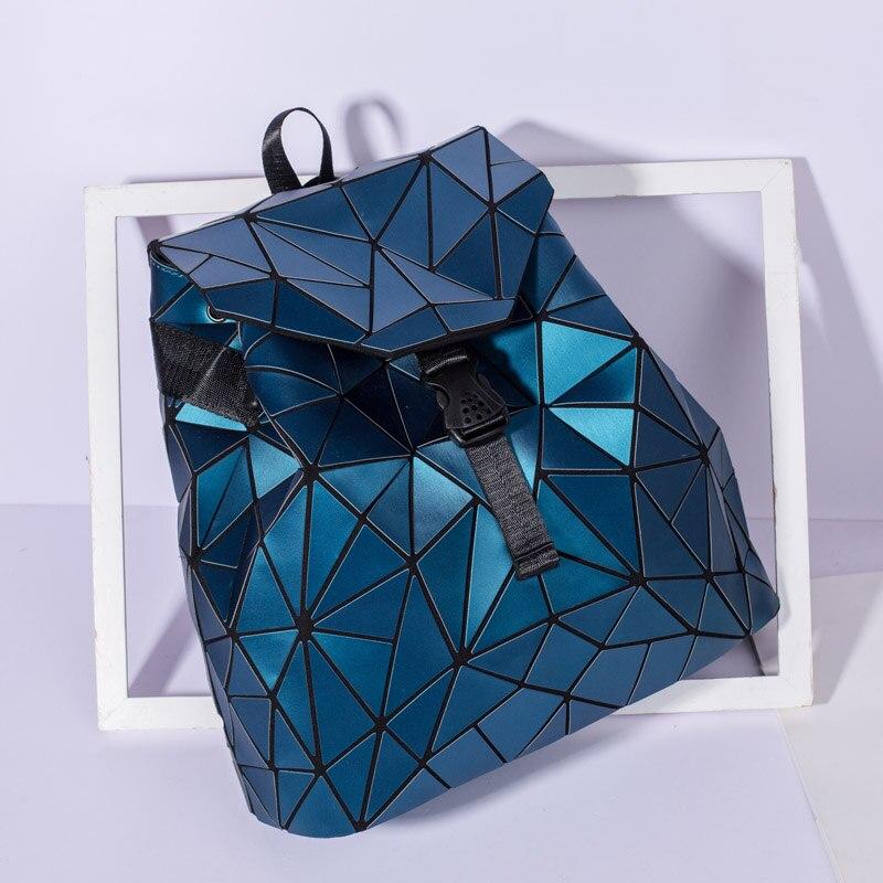 para adolescentes bagpack holográfico senhoras bao saco de escola sac