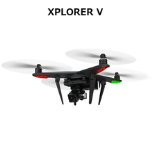 Original XIRO XPLORER V Drone  FPV HD 14MP Camera RC Quadcopter GPS One Key Take-off Landing return RTF Camera drone (In stock)