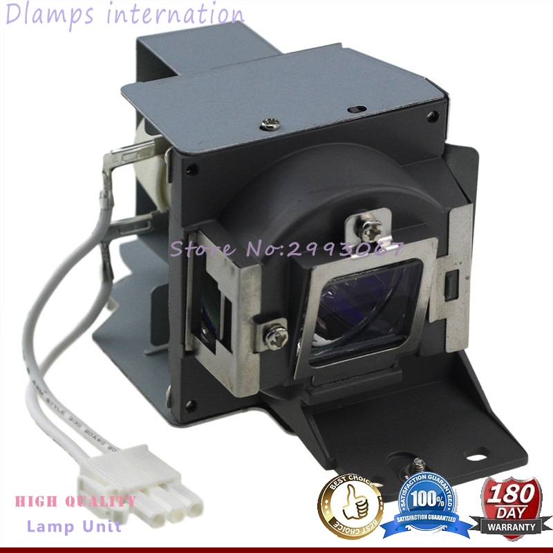 Replacement MC.JH511.004 projector Lamp bulb with housing P-VIP 1800.8 E20.8 For Acer P1173 X1173 X1173A X1273-180 day warranty