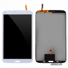 LCD Screen Digitizer Assembly For Samsung Galaxy Tab 3 8.0 SM-T310 (WIFI)  все цены