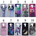 Various Patterns Slim PC Hard Phone Protector Back Case Cover Skin For Acer Liquid Z5 Z150