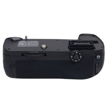 Meike батарейный блок для Nikon D600 D610 DSLR камеры EN-EL15 MB-D14