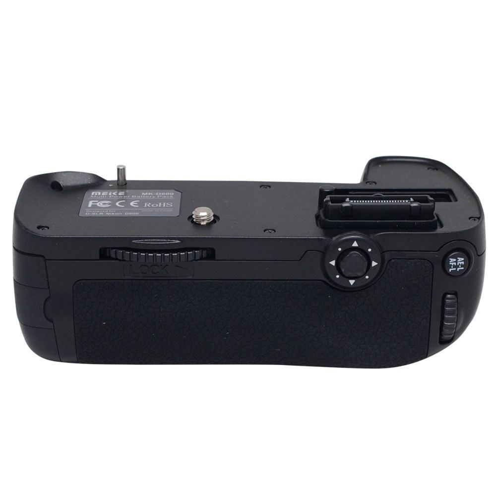Майке Батарейная <b>ручка</b> для Nikon D600 D610 DSLR Камера EN ...