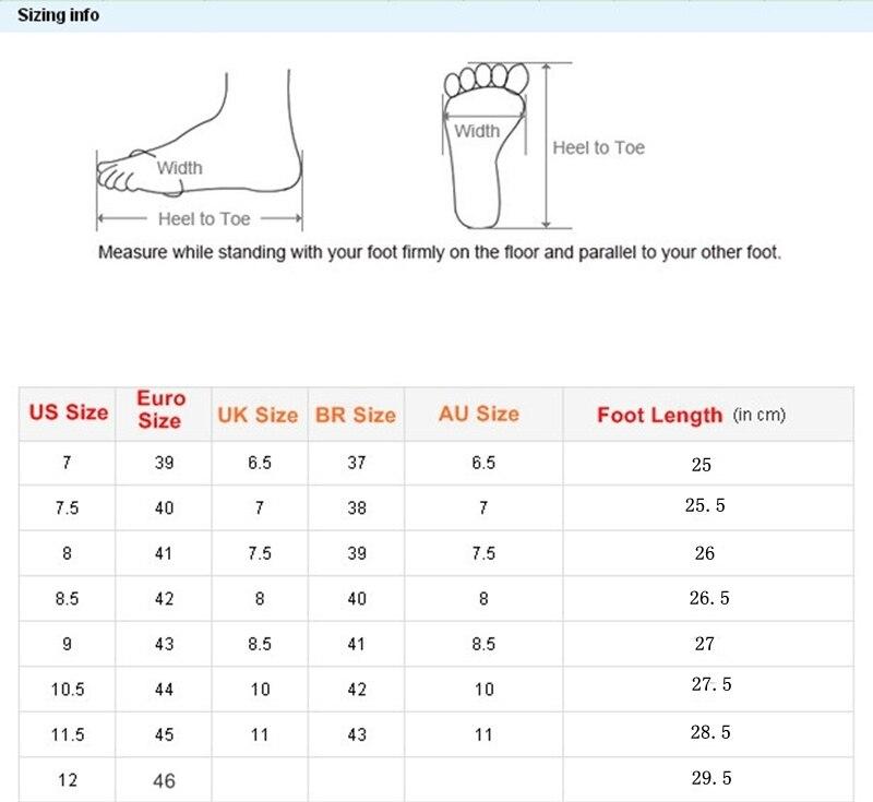 Uk 12 To Us Shoe Size Erkalnathandedecker