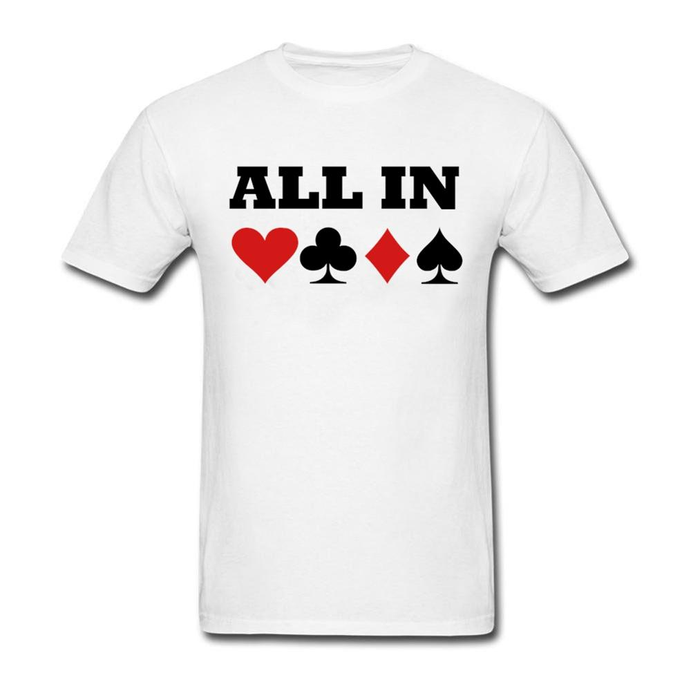 Design your own t-shirt for dogs - Short Sleeve Cotton Custom Poker Shirts Custom Made Mans 3xl Design Your Own T Shirt 6