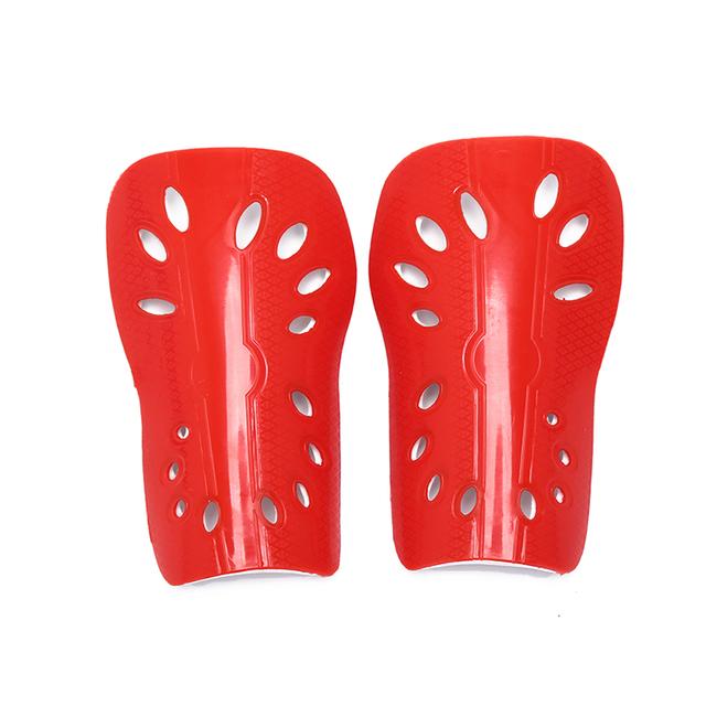 safety Plate Soft Soccer Football Shin Guard Pads Leg Protector For Women Men Breathable Shinguard Soccer Shin Pads 1pair