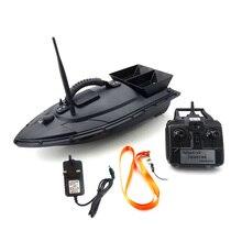 Flytec RC Boat Fishing Finder 2011-5 1.5kg Loading 500m Remote Control Fishing Lipo battery Bait Boat Toys for Children