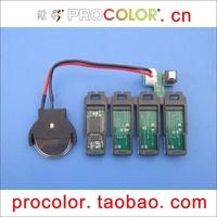 220 CISS Combo ARC chip para epson 220XL XP-220 XP-320 XP-420 XP-424 WF-2630 XP220 XP320 XP420 WF2630 XP 420 320 impresora De Inyección De Tinta