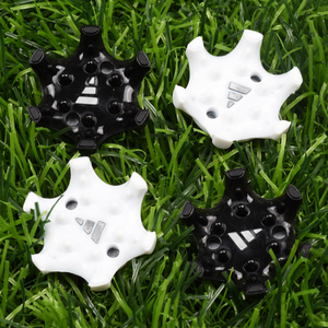 14Pcs /Lot TPR Golf Spikes Pins 1/4 Turn Fast Twist Shoe Spikes Replacement Accessories Golf Training Aids