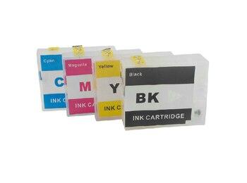1 Компл. PGI 2500 пустой многоразового картридж Для Canon PGI 2500 Pixma MB4050 MB5050 MB5350 Принтера
