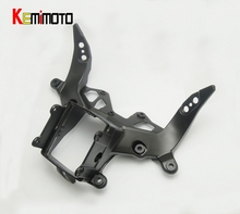 For BMW S1000RR 2010 2011 2012 Upper Front Head Light Fairing Stay Bracket S100t0 RR Parts
