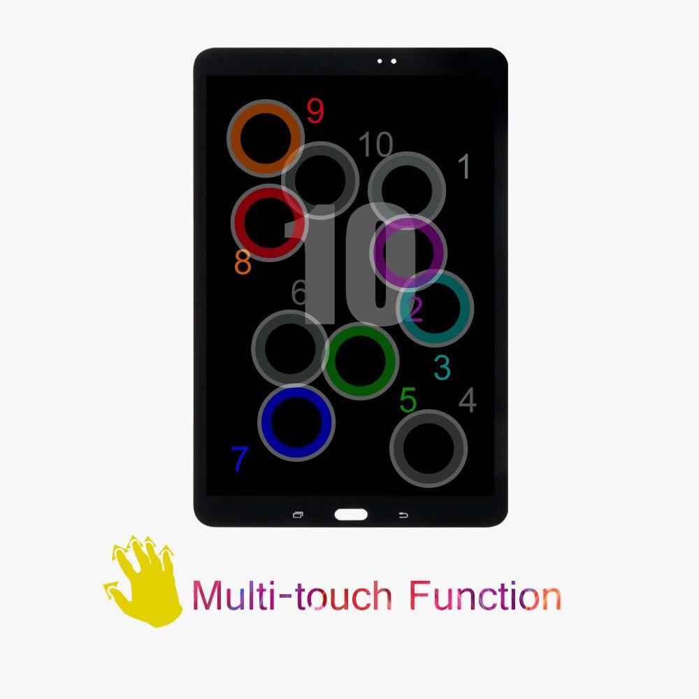 SM T580 LCD pour Samsung Galaxy Tab A 10.1 SM-T580 écran SM-T585 LCD matrice écran tactile T585 numériseur assemblée remplacement - 3