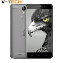 """Бесплатные Подарки Ulefone Металл Мобильный телефон Android 6.0 5.0 """"MTK6753 Octa ядро 4 Г LTE Смартфон 3 ГБ RAM 16 ГБ ROM Металла Мобильного Телефона"""