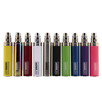 GreenSound Capacity 2200mah GS EGO II Battery Electronic Cigarette Vape Ego Thread Battery