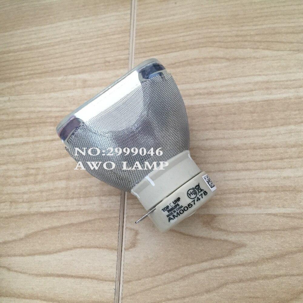 Original replacement lamp for Hitachi CP-D20 - compatible module (replaces: DT01121) original replacement lamp for hitachi cp 3010n cp wx3011n cp x2010 cp x2010n cp x2510e cp x2510en cp x2511n module dt01021