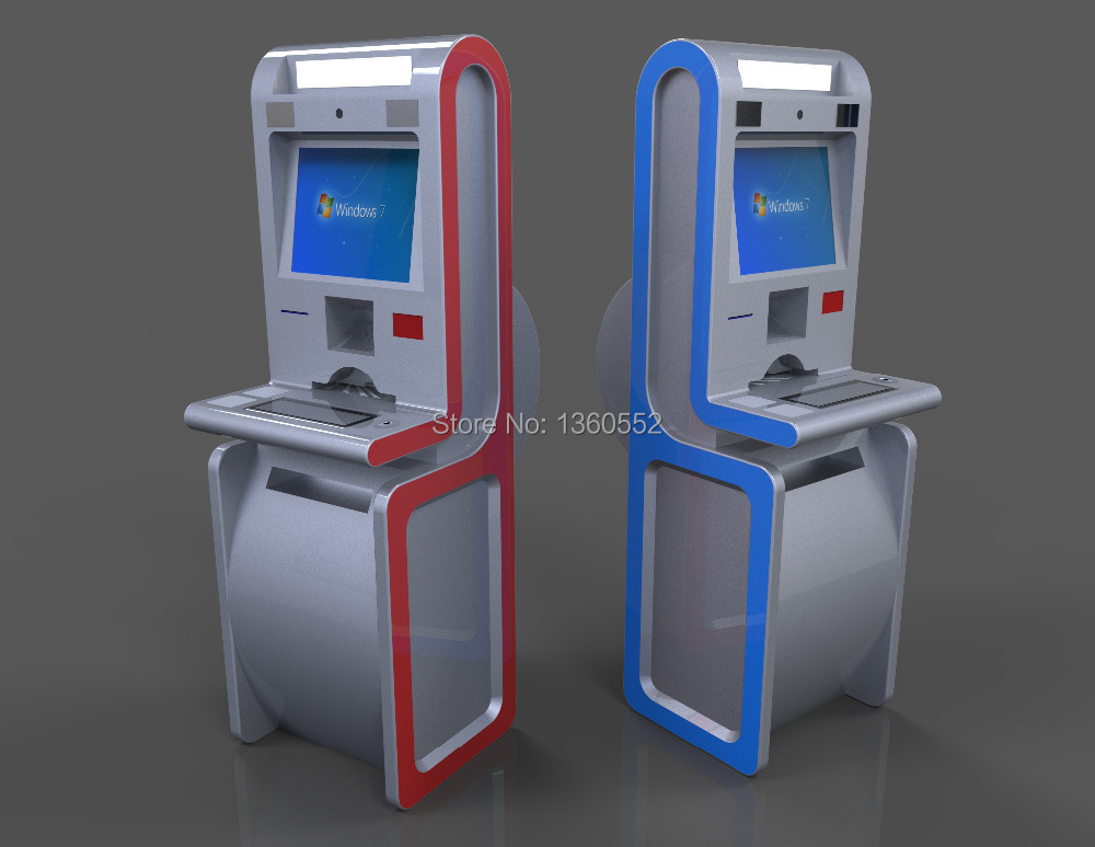 Kiosks Manufacturer Promotion-Shop for Promotional Kiosks ...