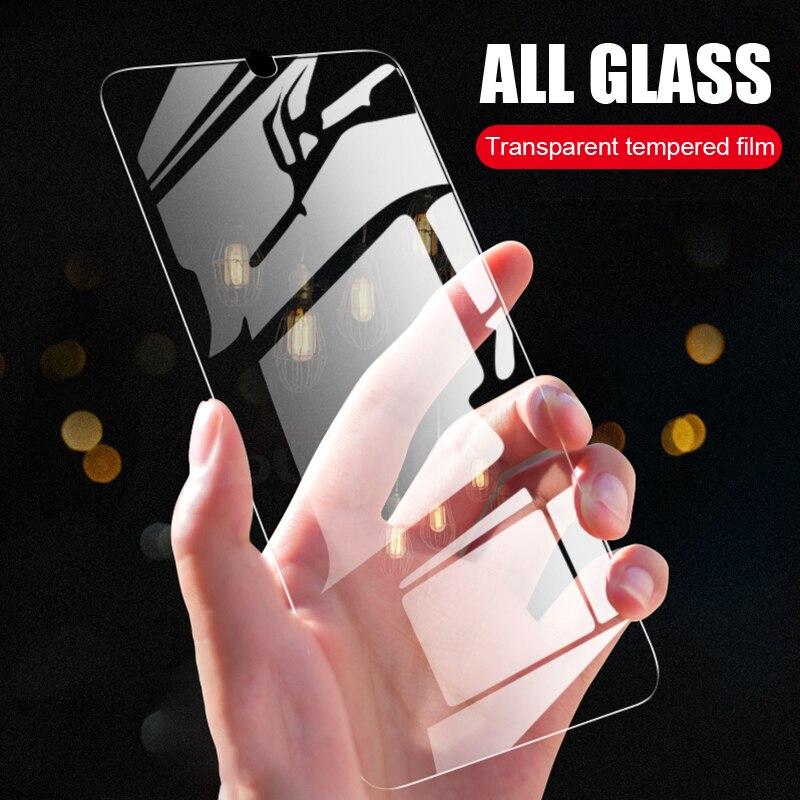 Image 2 - 3 1 шт полное покрытие из закаленного стекла для Huawei P20 Pro P30 Lite Защитная пленка для экрана для Hauwei P20 P30 Pro защитное стекло-in Защитные стёкла и плёнки from Мобильные телефоны и телекоммуникации