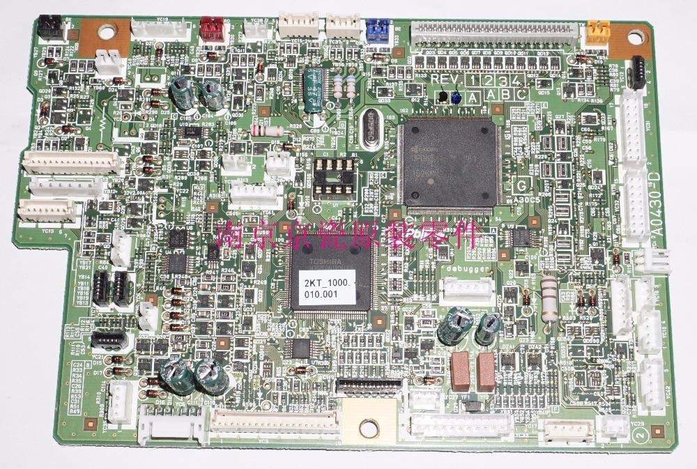 New Original Kyocera 302KT94030 PWB ENGINE ASSY for:FS-C5150DNNew Original Kyocera 302KT94030 PWB ENGINE ASSY for:FS-C5150DN