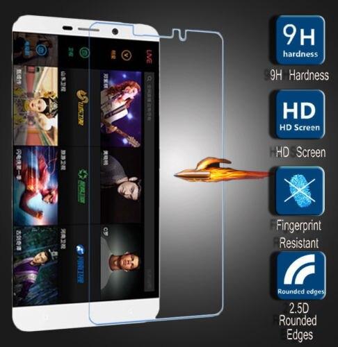 Härdat glasskyddsfilm för Letv LeEco le One 1 Pro X600 X800 / le - Reservdelar och tillbehör för mobiltelefoner - Foto 2