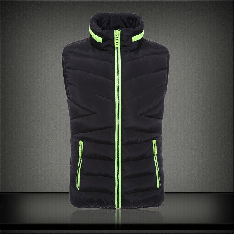 Aliexpress.com : Buy Men's vests sleeveless jacket 2016 ...