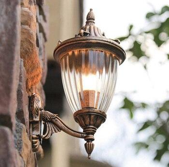 Настенный светильник, светодиодный, в европейском стиле
