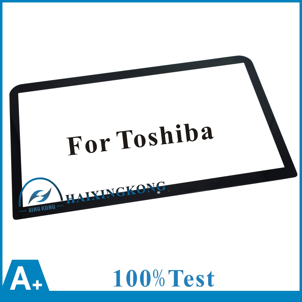 New Touch Screen Digitizer Glass Panel For Toshiba Satellite U50t-A Free shipping touch glass touch screen panel new for dsc06466