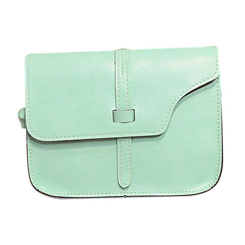 Green Satchel Handbags Promotion-Shop for Promotional Green ...