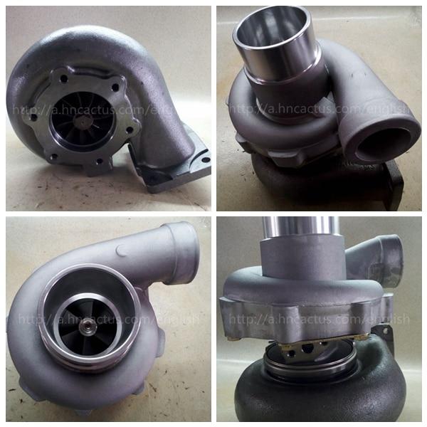abe9fa3ec Электрический турбины авто Запчасти TA51 turbo комплект 466074-0011 для  Volvo td120g-td121f
