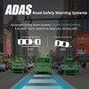 ANSTAR f800 Car DVR 4G Android 5 1 GPS WIFI ADAS  Auto Camera 10inch Rearview Mirror HD 1080P Dash Cam Recorder Registrar DVRs promo