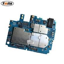 Y mi tn мобильных электронных Панель плата Материнская плата разблокированная с чипами цепей Flex кабель для Xiaomi 5 mi 5 M5 MI5 3 ГБ