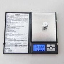 Acct 500g * 0.01g escala digital portátil mini escala de peso alta precisão cozinha jóias laboratório eletrônico ferramentas de pesagem