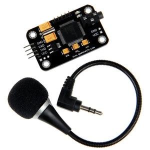 Image 2 - Geeetech модуль распознавания голоса для Arduino совместимый