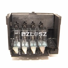 Оригинальная Печатающая головка для hp 932 933 Печатающая головка для hp Officejet Pro 7110 6100 6600 6700 7612 7510