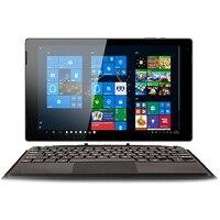 Jumper Ezpad 7 2 в 1 планшетный ПК 10,1 дюймов Windows 10 Cherry T Z8350 четырехъядерный процессор 1,44 ГГц 4 Гб ОЗУ 64 Гб eMMC планшет Mini HDMI