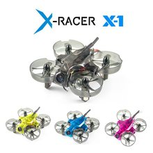 X Racer X 1 BNF with Two Batteries Agile safe fun ultra micro FPV font b