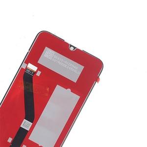 Image 5 - 6.01 אינץ LCD עבור Huawei Honor 8A JAT L29 LCD תצוגת מסך מגע Digitizer הרכבה לכבוד 8A מגע פנל טלפון ערכת תיקון