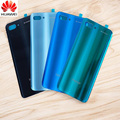 Original 3D Glass Rear Housing Cover For HUAWEI Honor 10 5.84 Inch Back Door Replacement Battery Case Adhesive Sticke,5 colors