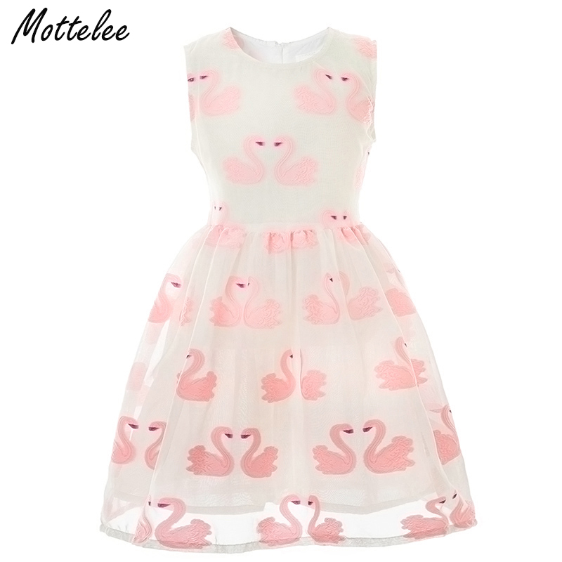 Baby kleid party