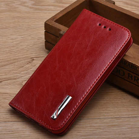 Caso Capa Nokia 5 AMMYKI 5.2 'Para TA-1005 TA-1030y gosto Alta irregular capa de couro flip phone tampa traseira 5.2 «para Nokia caso 5