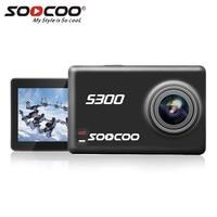 SOOCOO S300 4 K 30FPS Sport Camera 2.35
