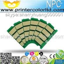 """Для копировальный аппарат """"Ricoh"""" поставляет 406475 406476 406477 406478 тонер чип для Ricoh запасных Запчасти SPC 231 232 242 310 311 312 тонер чип"""