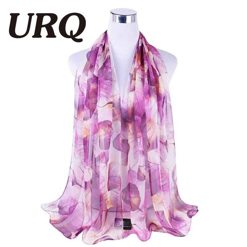 URQ күзгі және көктемгі шарф әйелдерге - Киімге арналған аксессуарлар - фото 4