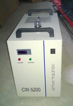 CW5200 охладитель воды для лазерных трубок и шпинделя