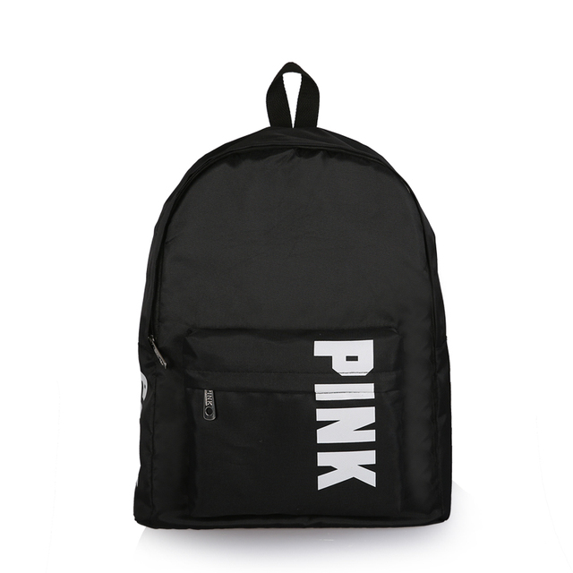 9d8ed917cc5d 2018 New Love PINK Woman Gym Bag Fitness Travel Backpack Outdoor School  Bags for Teenager Boys