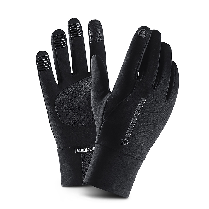 High Quality Winter Waterproof Touch Screen Gloves For Men Women Outdoor Sports Working Cycling Safety Hand Thermal Wear