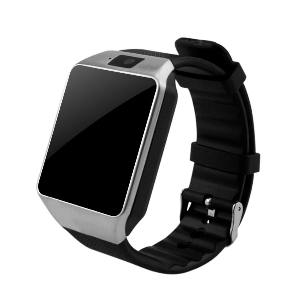 smartwatch reloj minimalista estilo bluetooth reloj a prueba de agua - Relojes para hombres - foto 5
