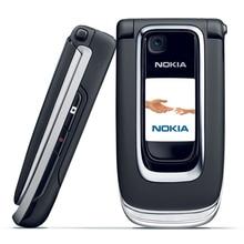 100% Unlocked 6131 Original Mobile phone Nokia 6131 Cheap GSM Camera FM Bluetooth Good Quality Phone