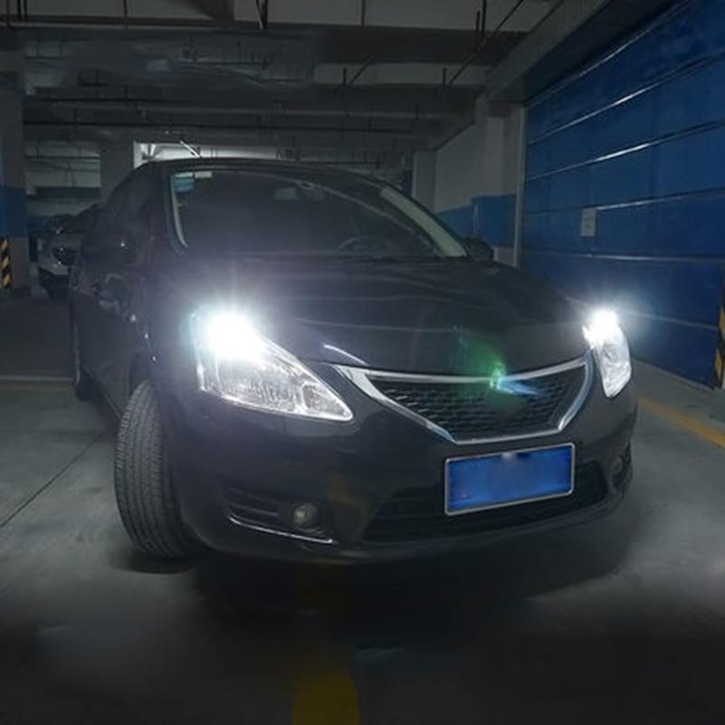 CANBUS T10 W5W 4014 SMD 24 LED világítási fény a Nissan Qashqai - Autó világítás - Fénykép 5
