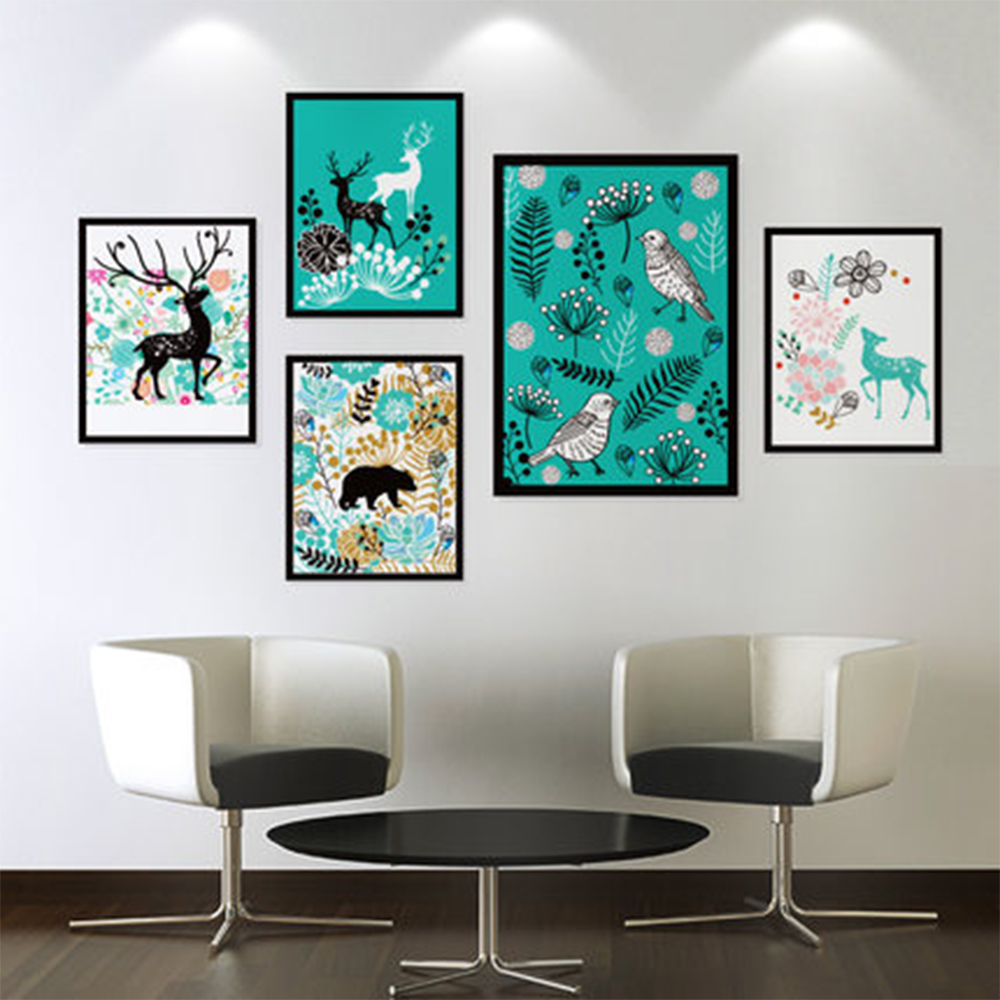 Picture Frame Wall Decals popular picture frame wall decals-buy cheap picture frame wall